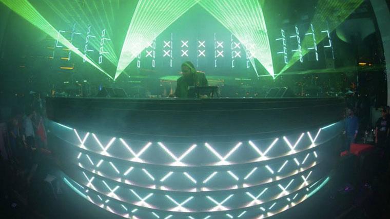 XS Nightclub 4