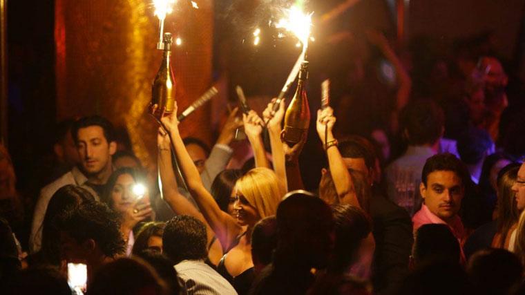 XS Nightclub 5