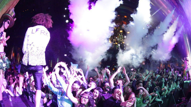 XS Nightclub 6