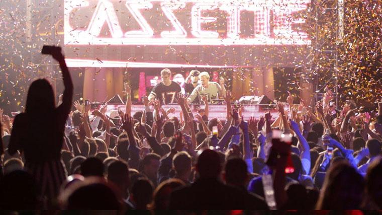 XS Nightclub 7
