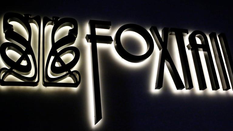Foxtail Nightclub 9