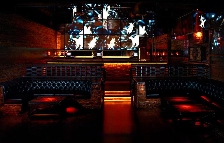 Sound Nightclub 12