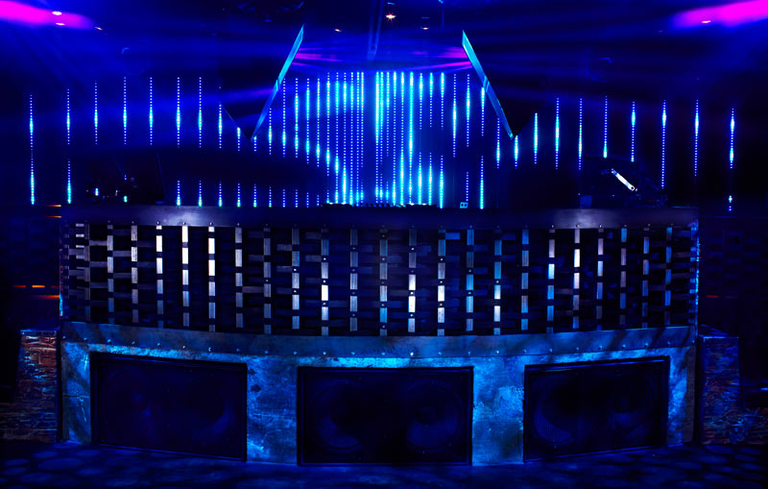 Sound Nightclub 10