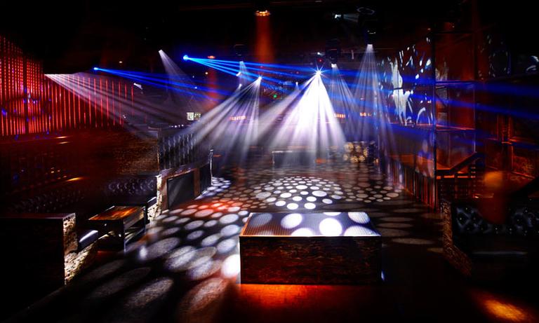 Sound Nightclub 9