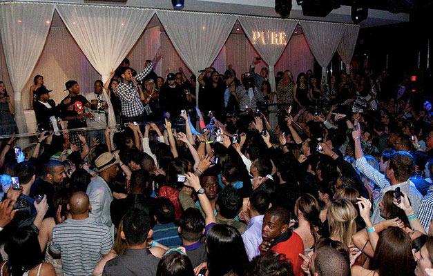 Pure Nightclub 2
