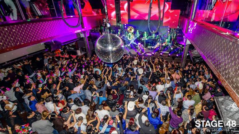 Stage 48 Nightclub 6