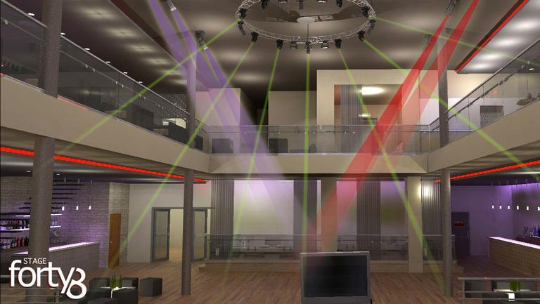 Stage 48 Nightclub 5
