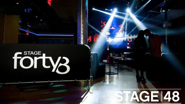 Stage 48 Nightclub 1