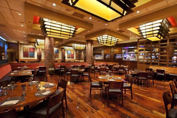 Country Bar In Treasure Island Las Vegas