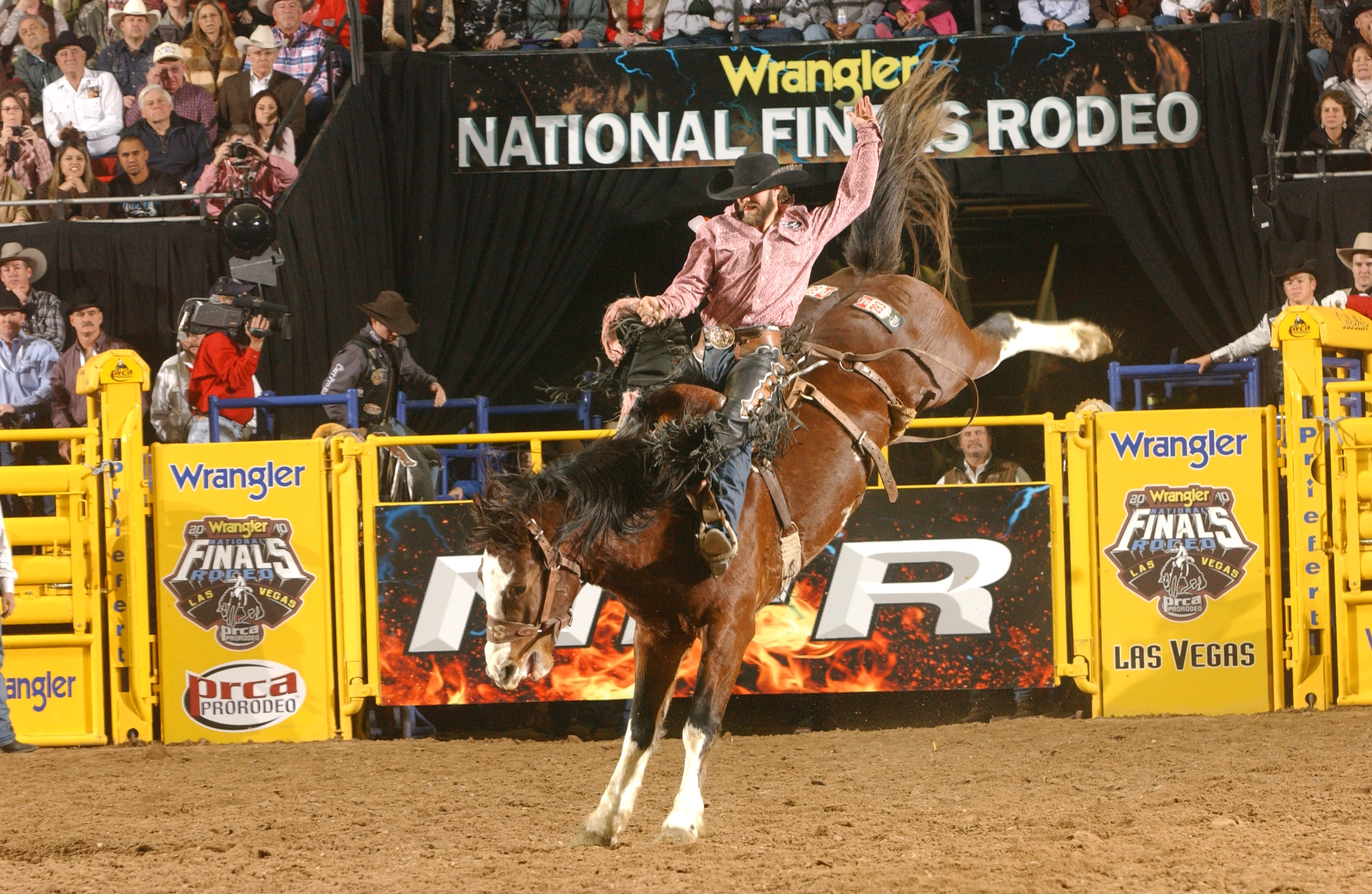 The Insider Your Guide To 2011 Nfr Las Vegas Galavantier