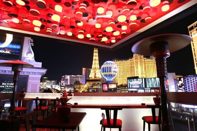 Gems Of The Cosmopolitan Las Vegas