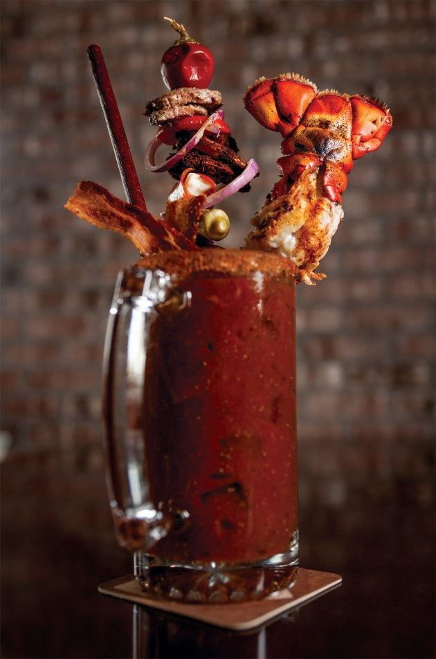 7 Epic Bloody Marys to Wash Away Your Sin | Galavantier